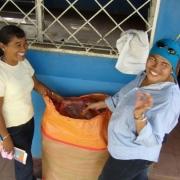 Materialfond Nicaragua