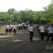 Schulpartnerschaft